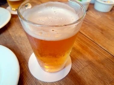 みのおビール♪