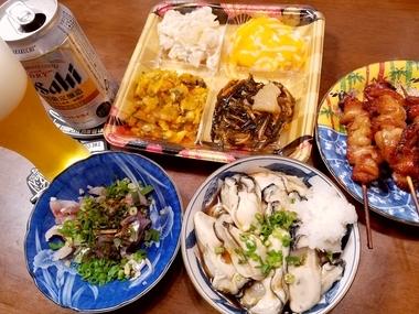 生牡蠣最高♪