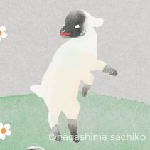 羊_オーガニックウール