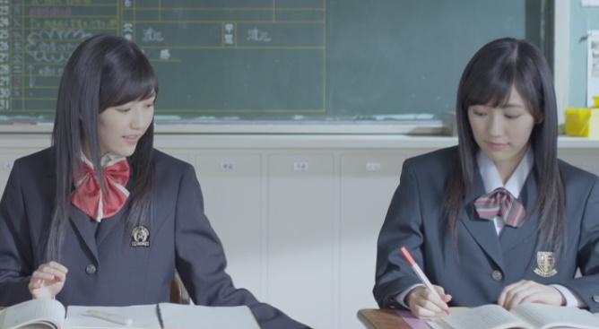 #神戸制服コレクション のヒントは【まゆゆ】の『サヨナラの橋』だった!