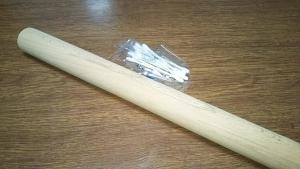 190130麺棒と綿棒