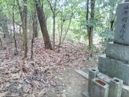9寸先祖墓in備前鶴海190226_0019_R