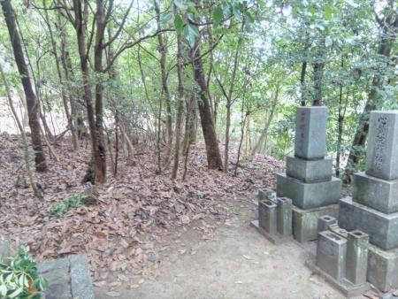 9寸先祖墓in備前鶴海190226_0023_R