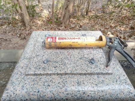 9寸先祖墓in備前鶴海190226_0035_R