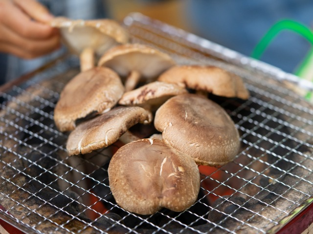 椎茸&BBQ-04