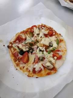 ブログ2 1027ピザ