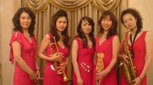 ジャズピアニストEVAのブログ-ladyhotel