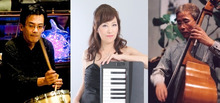 $ジャズピアニストEVAのブログ