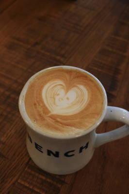ベンチコーヒー0005