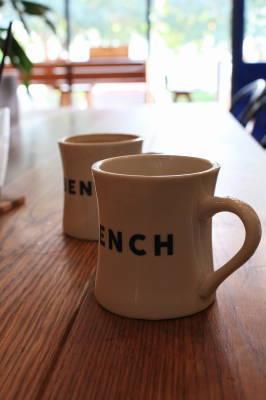ベンチコーヒー0004