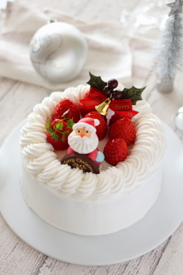 クリスマスショート20180004
