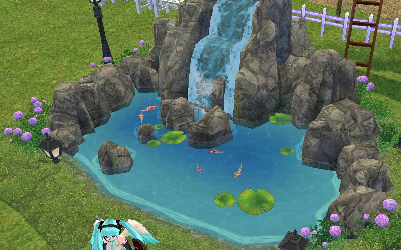 生命の滝2