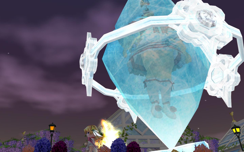 氷のクリスタル5
