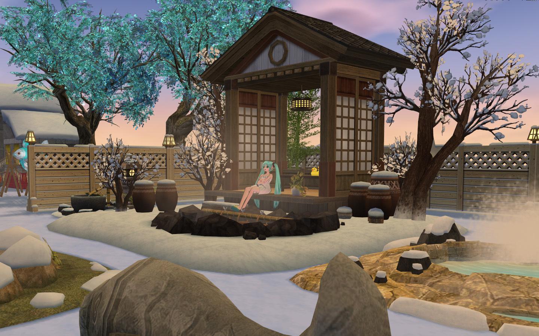 ステファナ農場温泉05