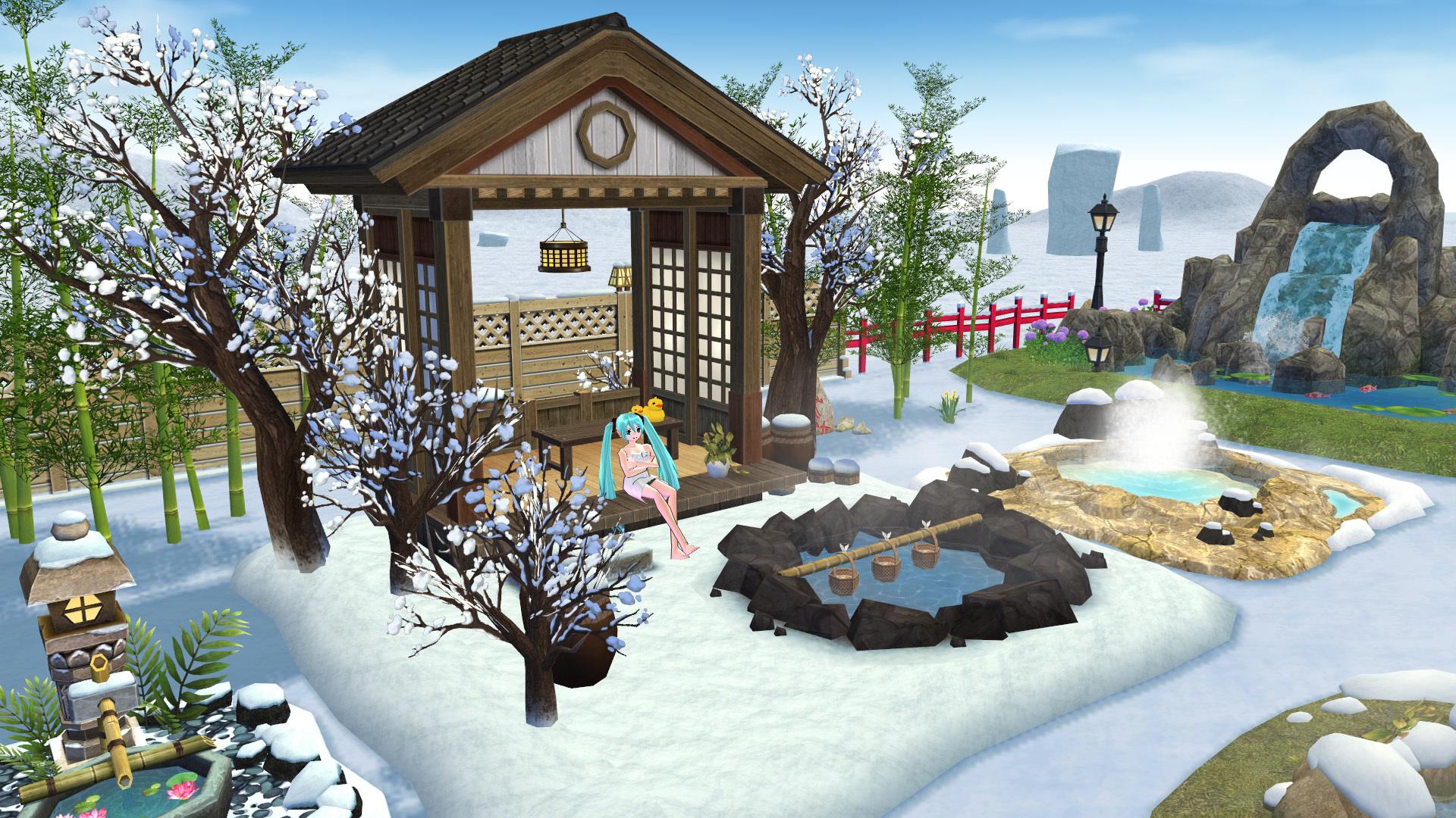 ステファナ農場温泉09