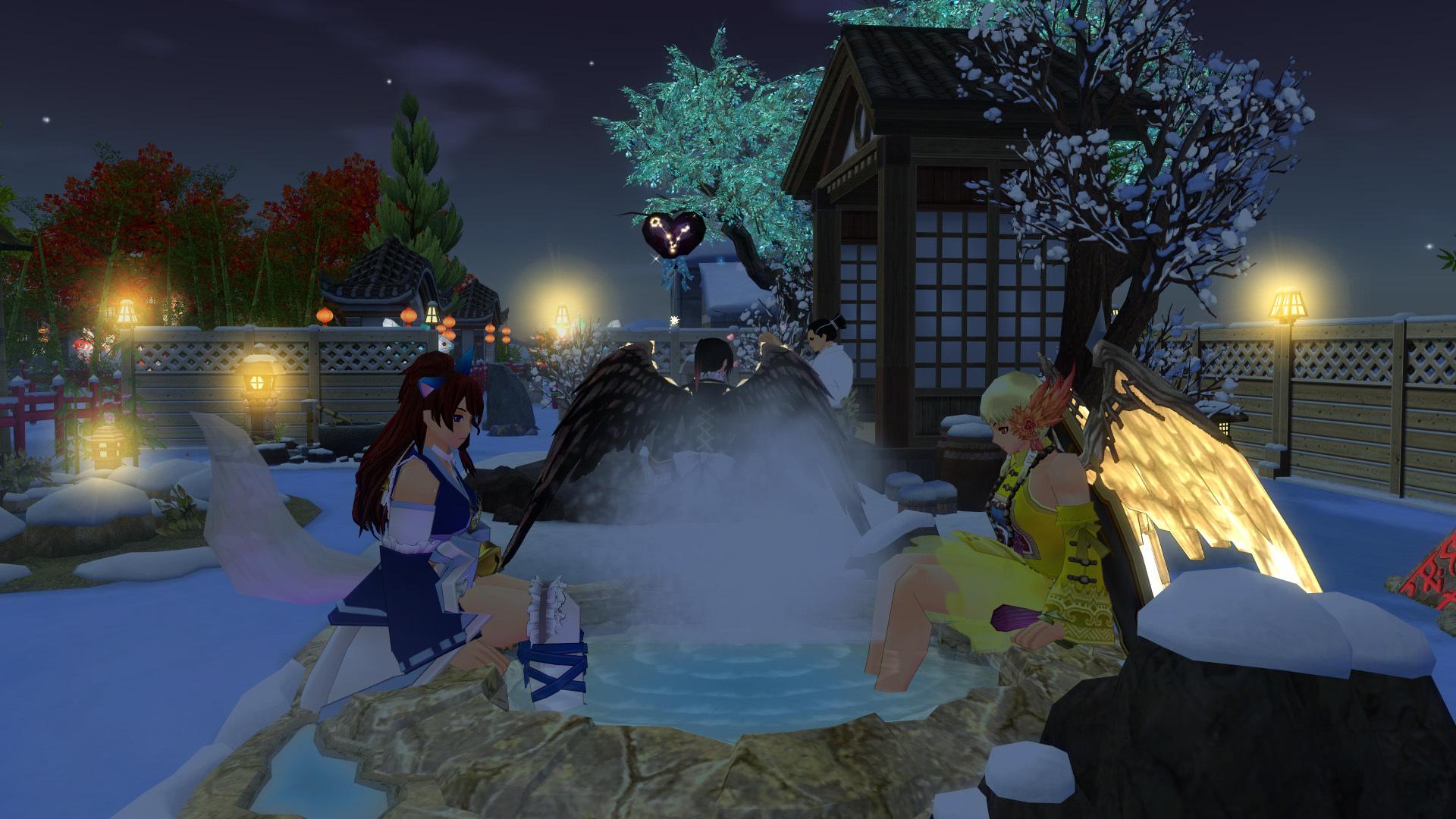 温泉に御招待09
