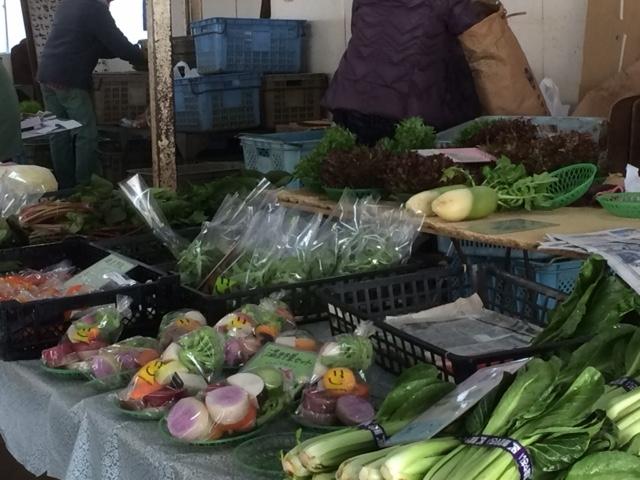 鎌倉野菜市場