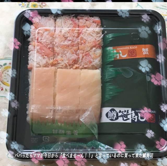 まる鱒寿司
