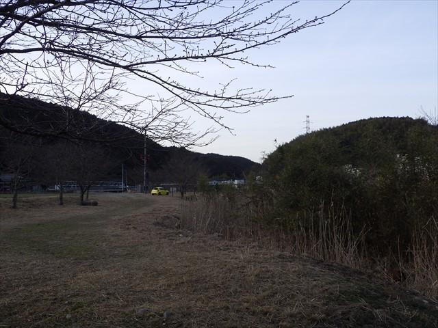 ほたるの里公園 祓川-2