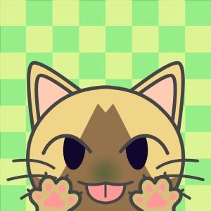 アイコン 猫