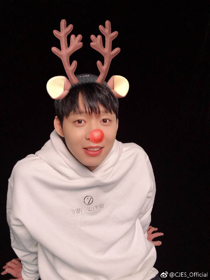 12月24日 18ユチョン1