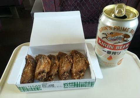 13 昼食