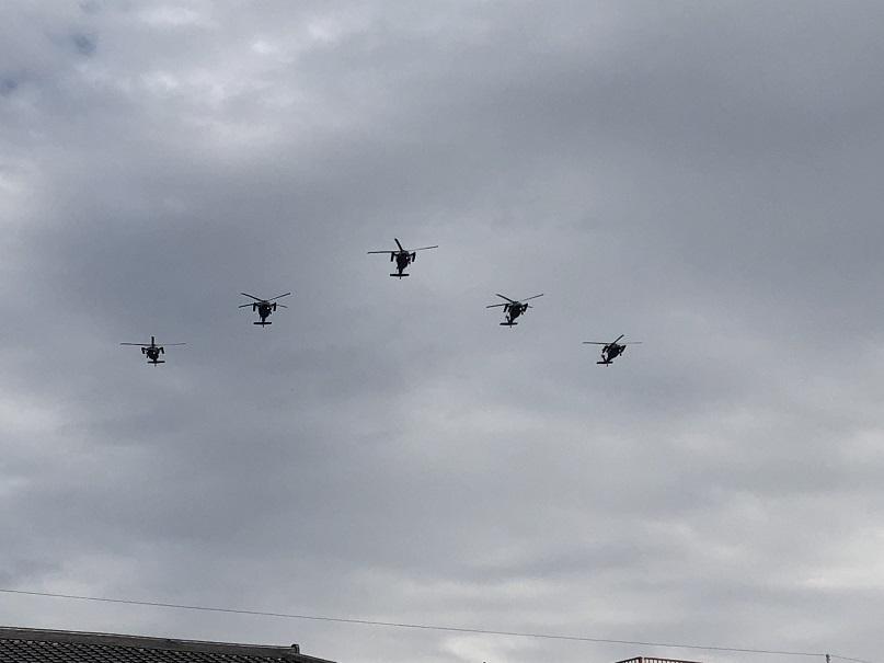 18観閲式UH-60_0950a