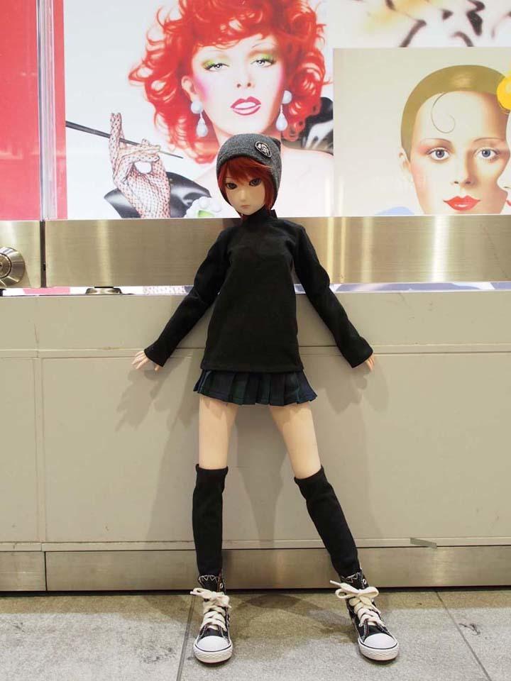 トキオクラシカ 檸 東京ドール 09