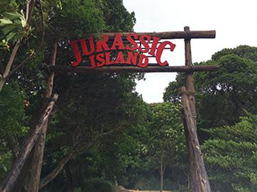 Jurassic Island02