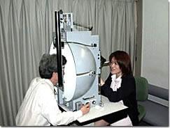 ハンフリーGP望月眼科医院