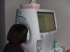 ハンフリー望月眼科医院