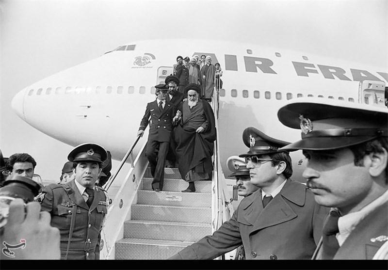 2月11日(月曜日) イラン革命40年