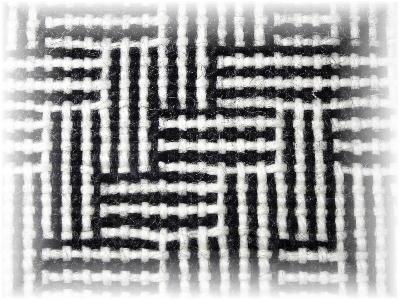 シャドー織り4-5