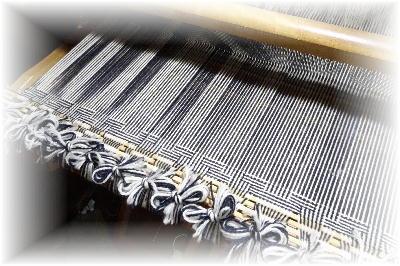 シャドー織り4-9
