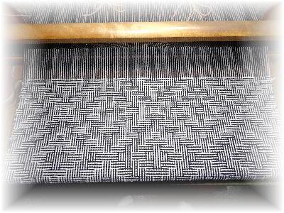 シャドー織り4-10