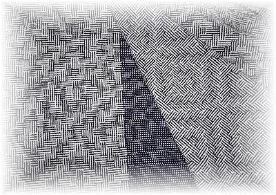 シャドー織り4-11