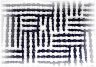 シャドー織り4-12