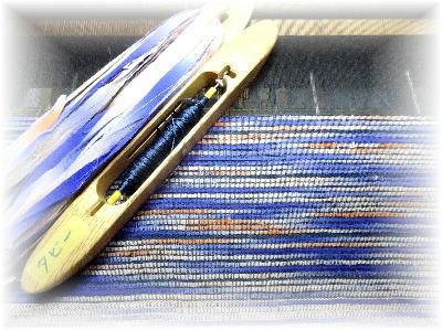 裂き織り110-1