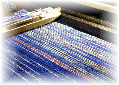 裂き織り111-1