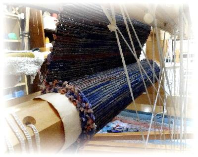 裂き織り112