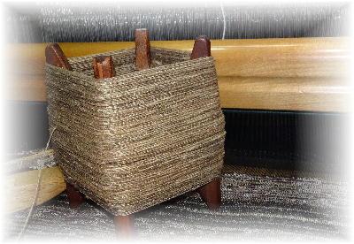 裂き織り113-3