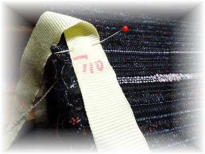 裂き織り117
