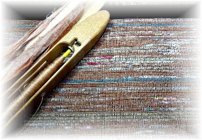 裂き織り120-2