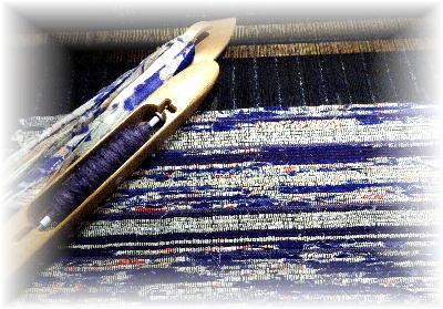裂き織り124-1
