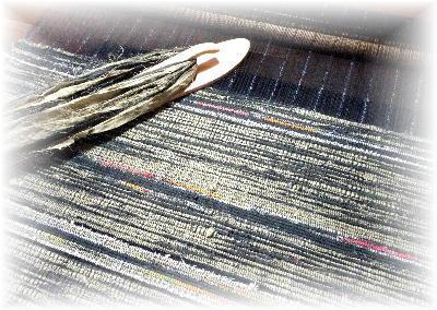 裂き織り125-1