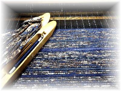 裂き織り126-1