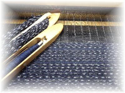 裂き織り127-1