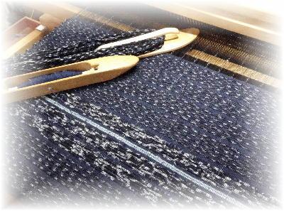 裂き織り128-1