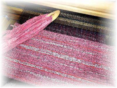 裂き織り131-1