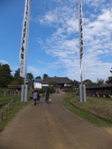 昭和天皇記念公園17